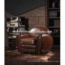 Sofá del sofá del tubo del ocio de la alta calidad A603