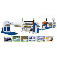 EPS Foamed Board (KT Board)Production Line