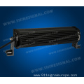 60W Bracket Single Row LED Light Bar (SB10-6)