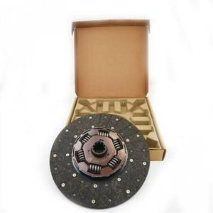 Disco de embrague Howo WG9114160020
