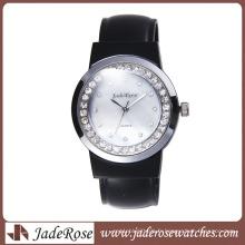 Montre-bracelet de montre d'alliage de montre d'homme (RB3204)