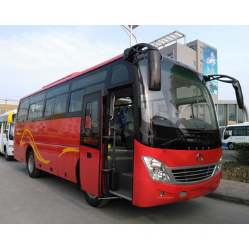 with a Low Price 8m 35 Seats Passenger Bus
