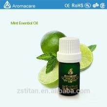 L'huile d'aromathérapie parfume l'huile de parfum