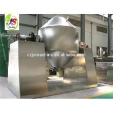 Série SZG secador industrial rotativo duplo de alimentos
