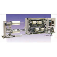 HBTM- Series High Speed Slitting and Rewinding Machine (600m/min)