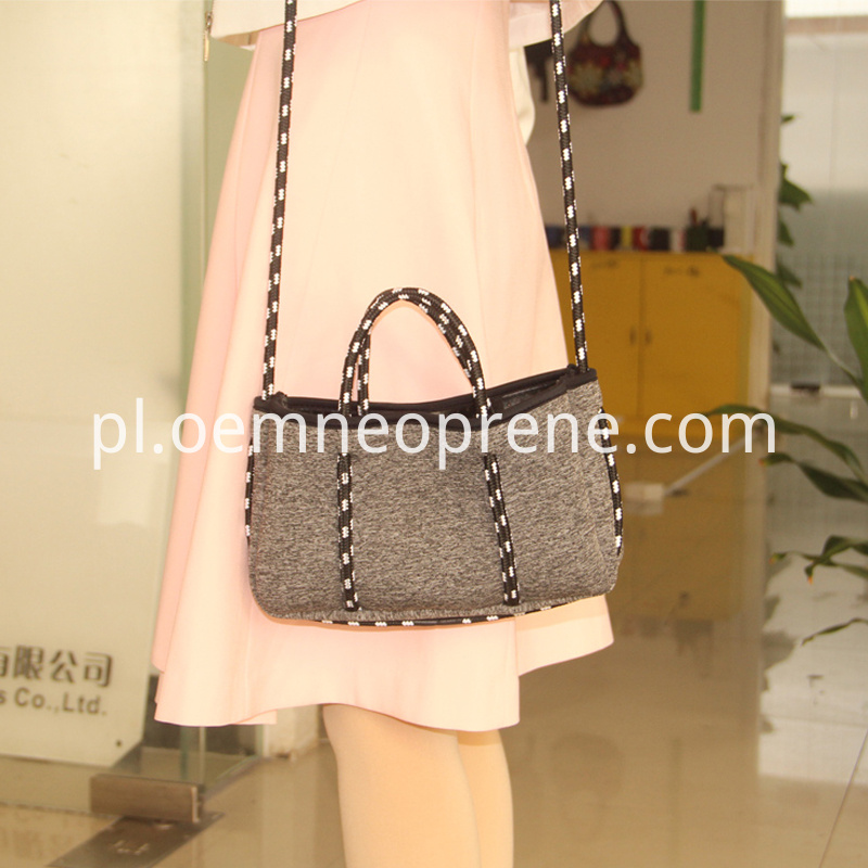 Neoprene Bag For Women
