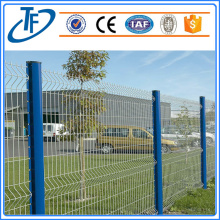 2018 Hot dip welded mesh for fencing