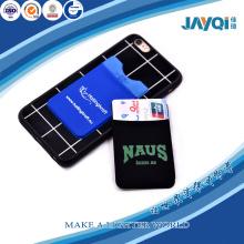 Support de carte de crédit de téléphone cellulaire Smart Wallet