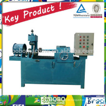 Automatische Aluminium-Utensilien Poliermaschine