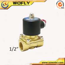 1/2 inch 12v/24v/110v/220v/230v timer solenoid valve for irrigation normally open or normally closed