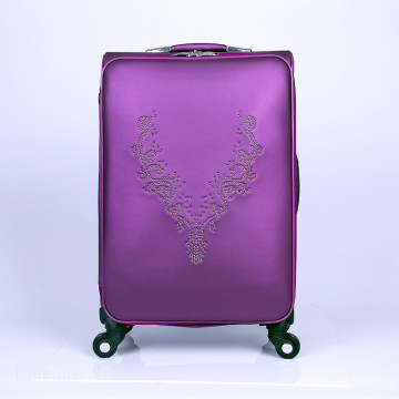 Low price   fashion personalized trolley bag