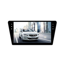 Andriod Car DVD Player for 2015 Peugeot 408 (HD1020)