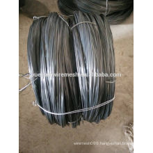 1.3mm Black Annealed Wire packed 5kg/roll 25kg/bundle by Puersen
