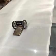 Tela de malla de alambre de acero inoxidable de malla 120 304