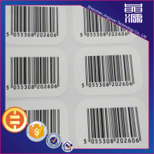 Anti-fake Self Adhesive Label With High Quality