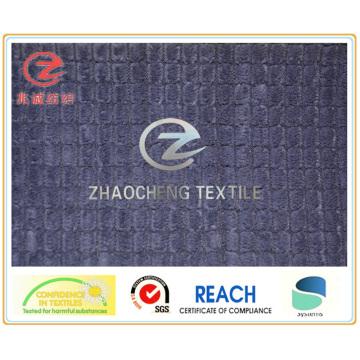 Big Corn Style N/P Corduroy Bonded Fabric (ZCCF040)