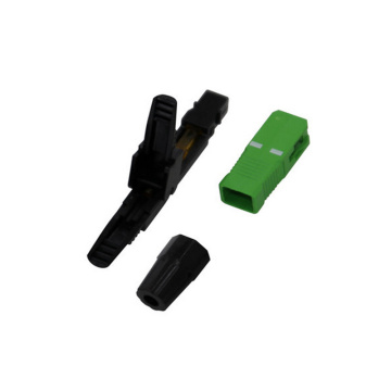 Assembly Fiber Quick SC Fast Connector 5CM