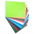 Caja de regalo de la tabla de cortar del organizador de la carpeta de archivos de los pp