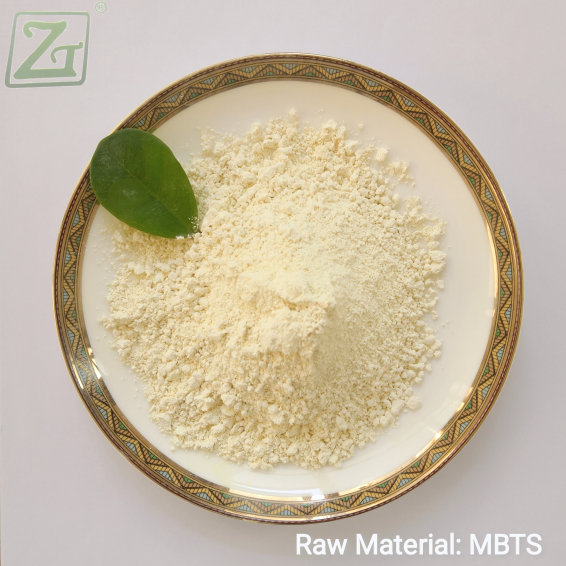 Raw Material: MBTS