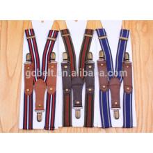 Fashion Lady elastic suspenders belt