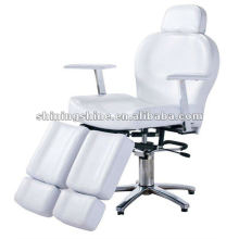 2016 hot sale electric hydraulic tattoo make up chair