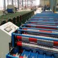 Metallverzinkte IBR-Trapezwalzenformmaschine