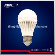 R50 Samsung Chip 5630 SMD 9W E27 LED Bulb Light high quality