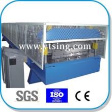 YTSING-YD-6622 Passe CE e ISO Controle Automático Duplo Camada Fazendo Máquina