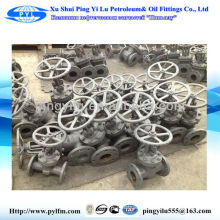 Gost russia Gate valve pipe and fittings