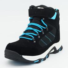 Hombres impermeable al aire libre calzado deportivo zapatos de senderismo