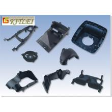 Productos plásticos de alta calidad de producción de plástico