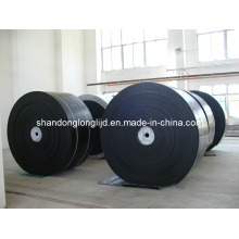 Stocked Ep150 Rubber Conveyor Belt