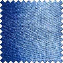 Viscose Algodão Polyester Spandex Tecido Denim para Jeans e Jaqueta
