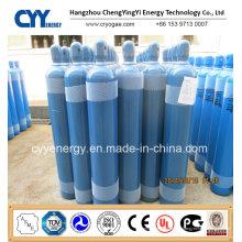 Cylindre de gaz de dioxyde de carbone à haute pression