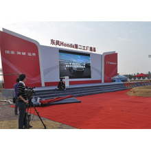 Outdoor Stage LED Display High Refresh Rate