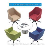 neues Design und hochwertige Konferenzstühle