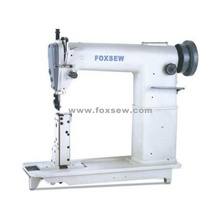 Single Needle Post Bed Heavy Duty Sewing Machine