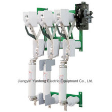 Yfn18-24kv Series Indoor AC Hv Load Break Switch