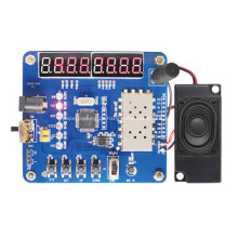 Shenzhen personalizado eletrônica SMD levou montagem PCB