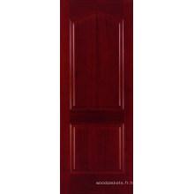 Mélamine Portes en bois pour porte intérieure (MD03)