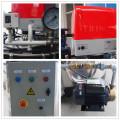 Vertikale Watertube Öl (Gas) Abgefeuerter Dampfkessel für Dampfwaschmaschine