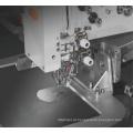 2 agulhas 2 cores máquina de costura