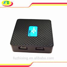 USB-концентратор 4 порта, USB-концентратор 3,0