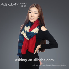High quality scarves made in china