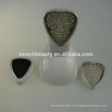 Многофункциональный 3-в-1 Ион и фотон Система красоты Китай производитель каталог