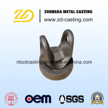 Customized Carbon Steel by Stamping for Metallurgy Castings