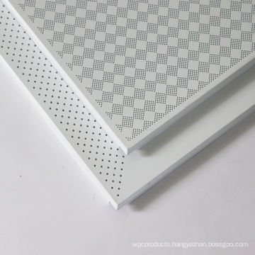 Different Types of residential aluminum Ceiling Design