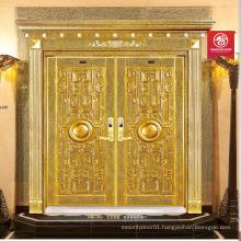 Swedish Steel Security door in new design