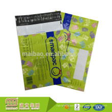 Manufacturer Eco Friendly Adhesive Self-Seal Custom Design Poly Bag Envelopes Plastic Shipping Postal Mailers
