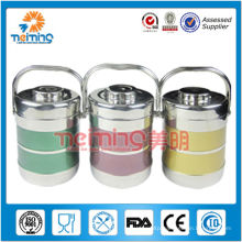 1.5L stainless steel portable thermal pot